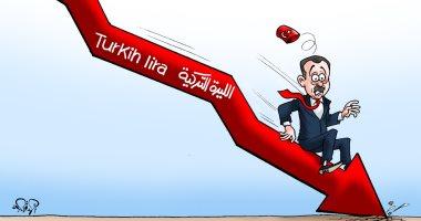 سياسات أردوغان تطيح بالسياحة التركية.. انخفاض عدد الوافدين نحو 96%.. الأجانب يزيلون أنقره من واجهتهم.. فيتش: هروب المستثمرين من تركيا.. وخروج 13 مليار دولار من سندات وأسهم يهوى بالعملة المحلية