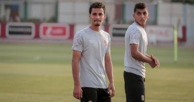 الأهلى يكشف عن صور 6 لاعبين شباب صعدهم موسيمانى للفريق الأول