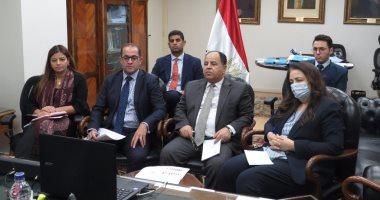 وزير المالية: لولا الإصلاح الاقتصادىى ما نجحنا فى احتواء تداعيات أزمة «كورونا»