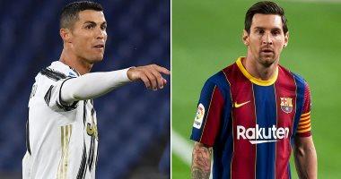 رونالدو لن يواجه ميسي.. يوفنتوس يفتقد البرتغالي أمام برشلونة بسبب كورونا