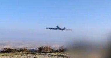 أرمينيا تختبر طائرة بدون طيار انتحارية وتجربها على أهداف تدريبية.. فيديو