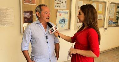سميح ساويرس يكشف لتليفزيون اليوم السابع تحديات وكواليس إقامة مهرجان الجونة