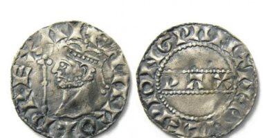 اكتشاف 3 عملات نادرة من العصور الوسطى.. اعرف الحكاية