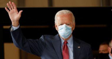"""جو بايدن: الولايات المتحدة لا تزال تمر بـ""""شتاء قاتم للغاية"""" بسبب انتشار فيروس كورونا"""
