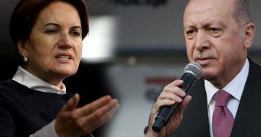 المرأة الحديدية تترشح في انتخابات الرئاسة المقبلة للإطاحة بديكتاتور تركيا