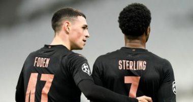 ملخص وأهداف مباراة مارسيليا ضد مانشستر سيتى فى دورى أبطال أوروبا