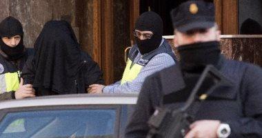 الشرطة الإسبانية تكشف عن تهديدات إرهابية جديدة تشمل القتل وإشعال الحرائق