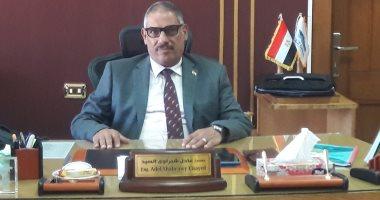 رئيس ترسانات هيئة قناة السويس: ترسانة بورسعيد البحرية شريان الحياة.. صور