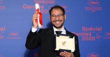فوز الفيلم المصرى ستاشر بجائزة السعفة الذهبية بمهرجان كان