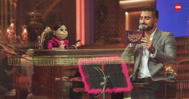 شرنوبى ماعرفش يهرب من شر أبلة فاهيتا.. ويعتذر لزوجته من هذه الأغنية الصادمة