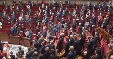 دقيقة حدادا في البرلمان الفرنسي تضامنا مع قتلى مدينة نيس