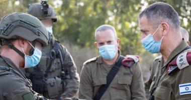 الجيش الإسرائيلى: نعد خططا لهجوم محتمل على إيران لإحباط محاولاتها النووية