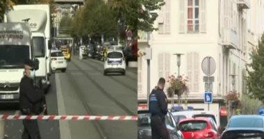 """السلطات الفرنسية تحقق فى دور """"تنظيم القاعدة"""" بعد حادث الذبح الجديد بـ""""نيس"""""""