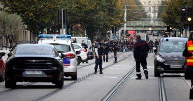 فرنسا: منفذ هجوم نيس أصيب بجروح ولا زال على قيد الحياة