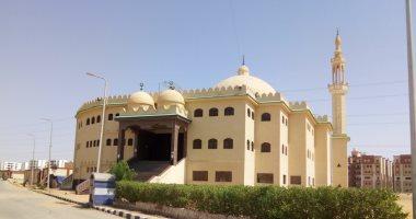 وزير الأوقاف: افتتاح 427 مسجدا خلال شهرين خير رد على جماعات الفتنة.. صور
