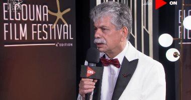"""مدير مهرجان الجونة فى ختام الدورة الرابعة: """"حاسس إن عايز أنام"""""""