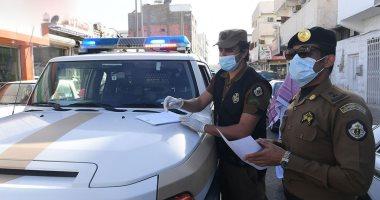 السعودية نيوز |                                              الشرطة السعودية تعتقل 3 يمنيين ارتكبوا جريمة سطو