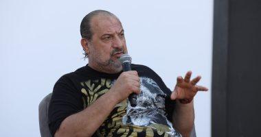 مهرجان الجونة يكرم خالد الصاوى ويكشف عن جوائز دورته الرابعة اليوم
