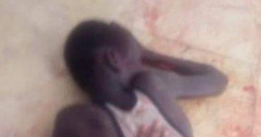 والد طفل قتله مسن بمدينة 6 أكتوبر يكشف كواليس الجريمة