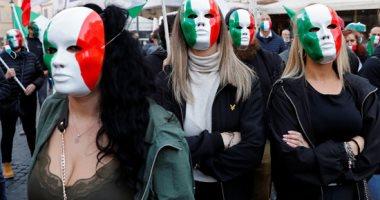 إيطاليا تسجل نحو 700 وفاة جديدة جراء فيروس كورونا خلال 24 ساعة
