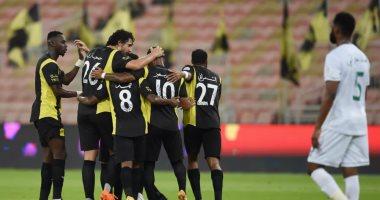 السعودية نيوز |                                              اتحاد جدة يواجه الشباب فى نصف نهائى كأس محمد السادس تحت أنظار الإسماعيلى