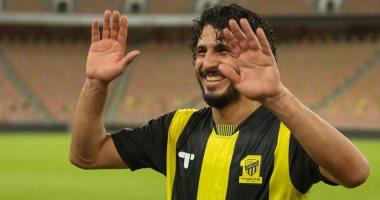 السعودية نيوز |                                              حملة موسعة للجماهير السعودية للمطالبة بمشاركة حجازى فى نهائى البطولة العربية