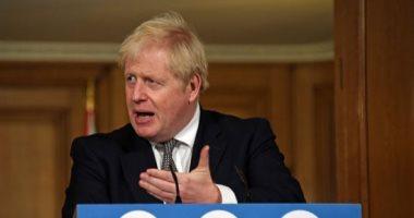 صور.. رئيس وزراء بريطانيا يعلن فرض إغلاق عام لمدة 4 أسابيع للحد من كورونا