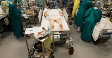توصيات بارتداء الكمامة بعد تسجيل حالة وفاة كل 17 ثانية بأوروبا بسبب كورونا