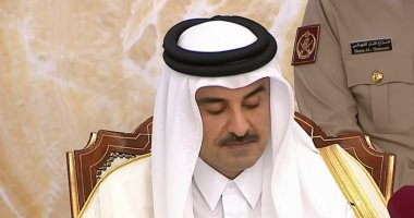 السعودية نيوز |                                              أمير قطر يتوجه للسعودية لحضور القمة الخليجية
