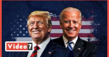 رئيسان واحتفال واحد.. ماذا سيفعل ترامب وبايدن في عيد الشكر ؟
