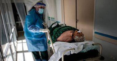 العراق يسجل 1606 إصابات جديدة بفيروس كورونا