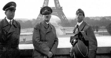 فرنسا تستسلم لـ ألمانيا فى الحرب العالمية الثانية فيديو اليوم السابع