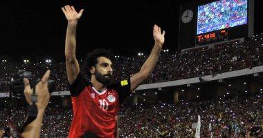 محمد صلاح على رأس قائمة ترشيحات فيفا لجائزة أفضل لاعب فى العالم 2020