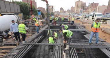 محافظ القاهرة: تعويض 5883 أسرة بمسار توسعة الدائرى بـ250 مليون جنيه