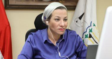وزيرة البيئة: تزايد فرص العمل الخضراء بمشروعات استثمارية واقتصادية وبيئية