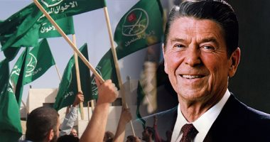 """تاريخ """"انتهازية"""" الإخوان الإرهابية مع الانتخابات الأمريكية من ريجان إلى بايدن"""