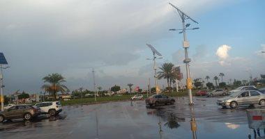 السعودية نيوز |                                              طقس الخليج.. ممطر بالسعودية معتدل بالكويت مغبر وغائم في الإمارات والبحرين