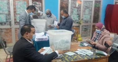 القائمة الوطنية تحصد 3731 صوتا وأبناء مصر تحصل على 2268 فى 9 لجان فرعية بدمياط