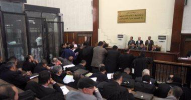 إحالة قاتل حفيدة رئيس وزراء ليبيا الأسبق للمحاكمة الجنائية