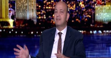 مساعد وزيرة الصحة يوضح لعمرو أديب ببرنامج الحكاية أسباب تأخر رسالة الحصول على لقاح كورونا