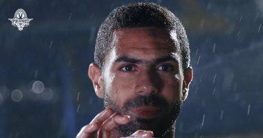 """أحمد فتحى لـ""""كهربا"""" بعد التتويج ببرونزية مونديال الأندية: لاعبو الأهلى وحشونى"""