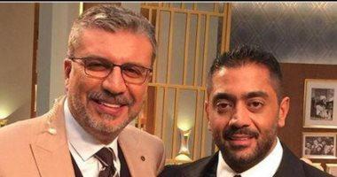أحمد فلوكس يفتح خزائن أسراره لعمرو الليثى ويكشف عن علاقته بوالده وأشقائه
