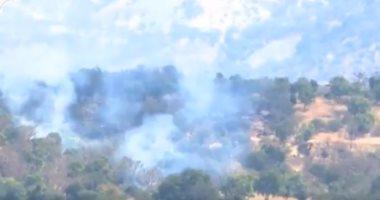 رويترز: قتلى وجرحى مدنيون فى هجوم للقوات الإثيوبية على بلدة أديجرات