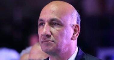 انسحاب أحمد عبد الدايم من انتخابات اتحاد الطائرة