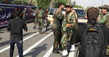 مجلس الأمن القومي الإيراني: التحركات الأمريكية بالمنطقة تزيد من انعدام الأمن