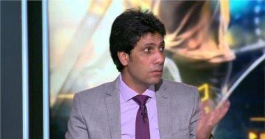 سامى الشيشينى: لم يُعرض عليا العمل مع كارتيرون.. وتأهل الزمالك في يد الترجى