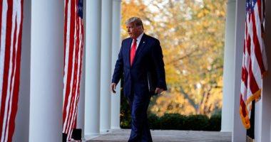 ترامب يؤكد ترشحه لانتخابات 2024 حال إقرار فوز بايدن