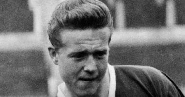 مانشستر يونايتد ينعى لاعبه الأسبق ألبرت كويكسال بعد وفاته عن عمر 87 عاما