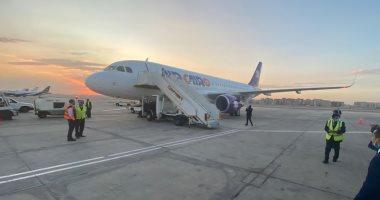 السعودية نيوز |                                              مطار القاهرة يسير اليوم 29 رحلة جوية للسعودية تنقل على متنها 2486 راكب