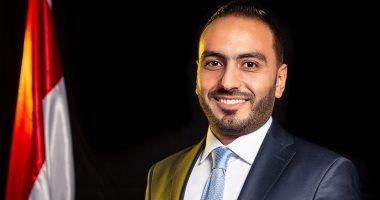 محمد تيسير مطر مشيدا بمبادرة اليوم السابع: تصنع حوارا حقيقيا بين البرلمان والمواطن